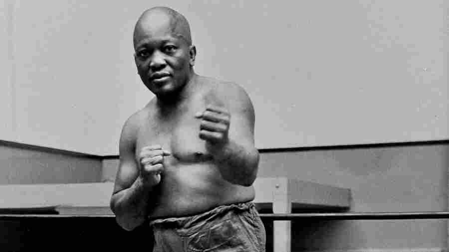 Legendary Boxer Jack Johnson Gets Pardon, 105 Years After Baseless Conviction