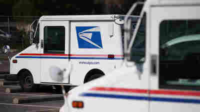 Deadly Delivery: Opioids By Mail