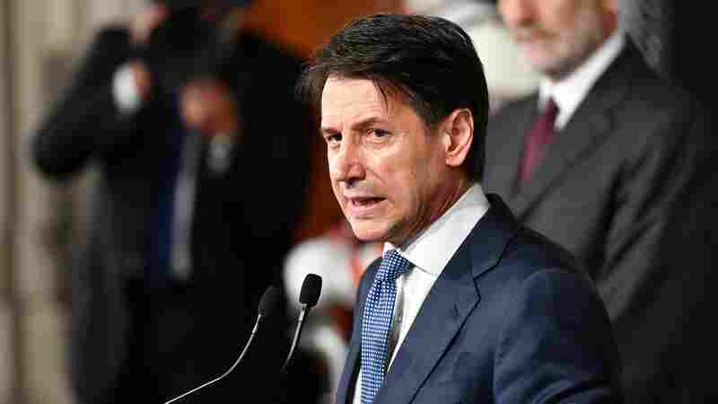 Italy Finally Designates A Prime Minister, But Some Fear Future Political Storms