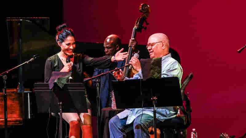 A Historic Music Festival Celebrates Cuba's Vast Range