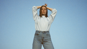 Maggie Rogers Returns With New Song, 'Fallingwater'