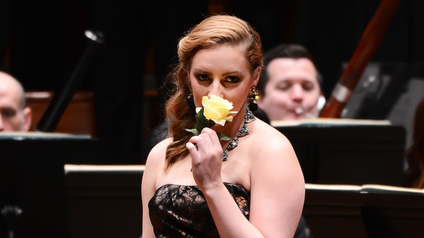 My Voice Should Be Heard : #MeToo And The Women Of Opera