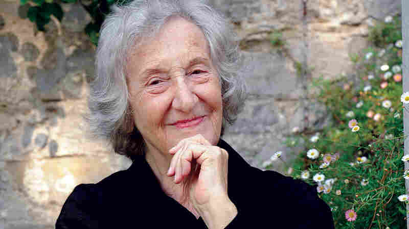 Thea Musgrave, The 90-Year-Old Composer With 80 Players In The Bullpen