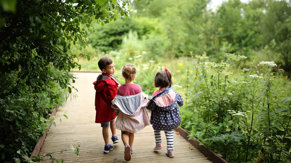"The ""carpenter"" parent thinks that a child can be molded, writes Alison Gopnik. The ""gardener,"" on the other hand, is less concerned about who the child will become and instead provides a protected space to explore."