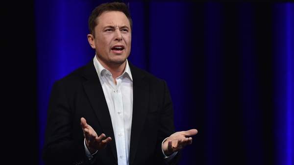 Elon What?