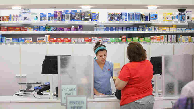 To Lower Your Medicare Drug Costs, Ask Your Pharmacist For The Cash Price