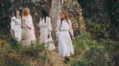 Venture Into The Australian Wilderness For A Chilling 'Picnic At Hanging Rock'