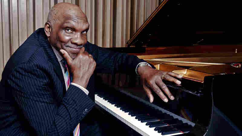 At The Helm: Harold Mabern, Stalwart Accompanist, At 82