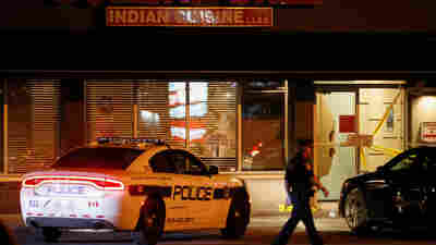 15 Injured, Some Critically, After 2 Men Set Off Bomb At Ontario Restaurant