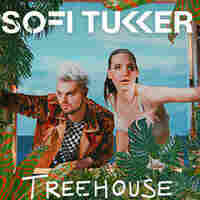 Sofi Tukker Baby I'm a Queen