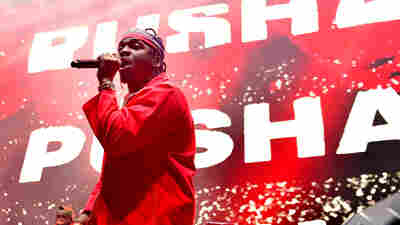 For Pusha T, Time Is Of The Essence