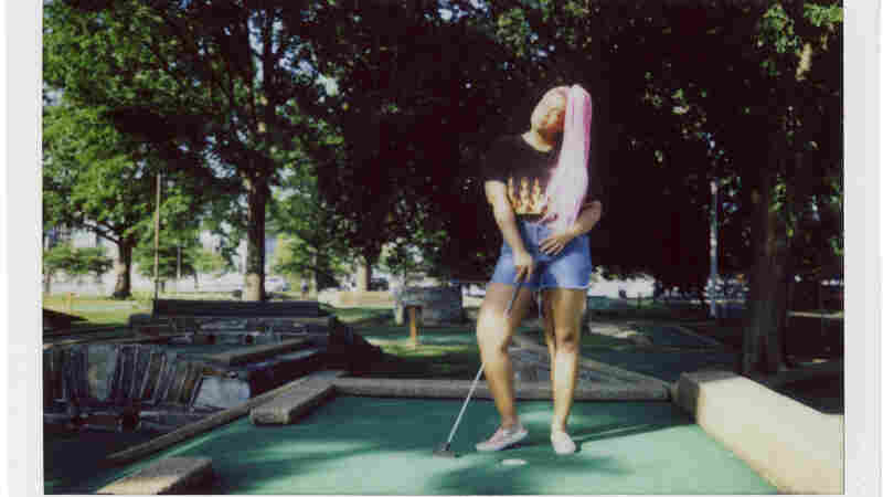 How Mini-Golf Played A Big Role In Desegregating Public Rec Spaces