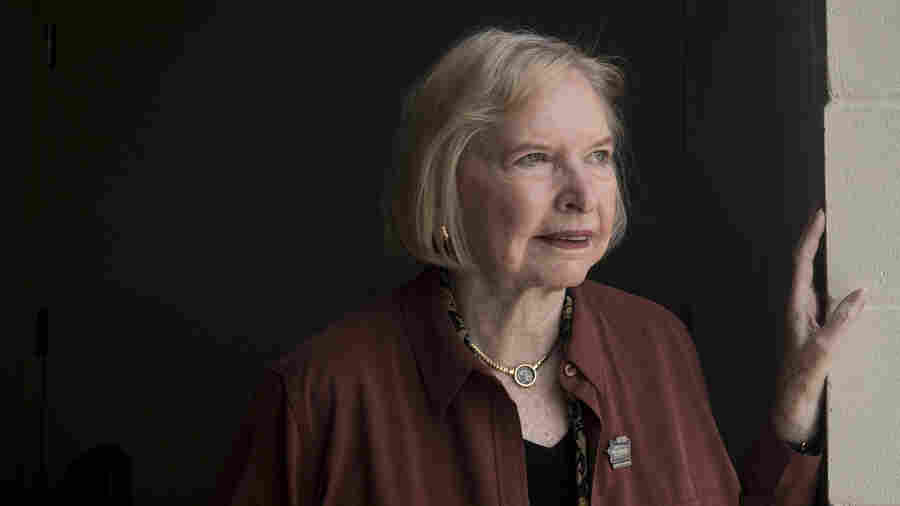 Indy 500 Pioneer Janet Guthrie Savors The Day She Made History