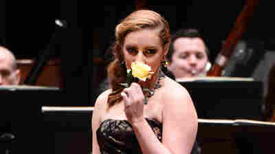 'My Voice Should Be Heard': #MeToo And The Women Of Opera