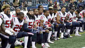 How The NFL's New Rule On Protesting Is Being Perceived By Players