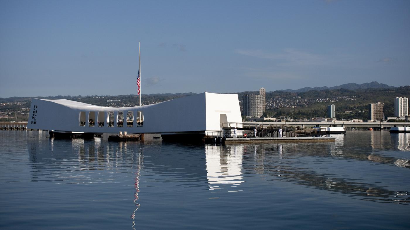 Uss Arizona Memorial At Pearl Harbor Closes Indefinitely
