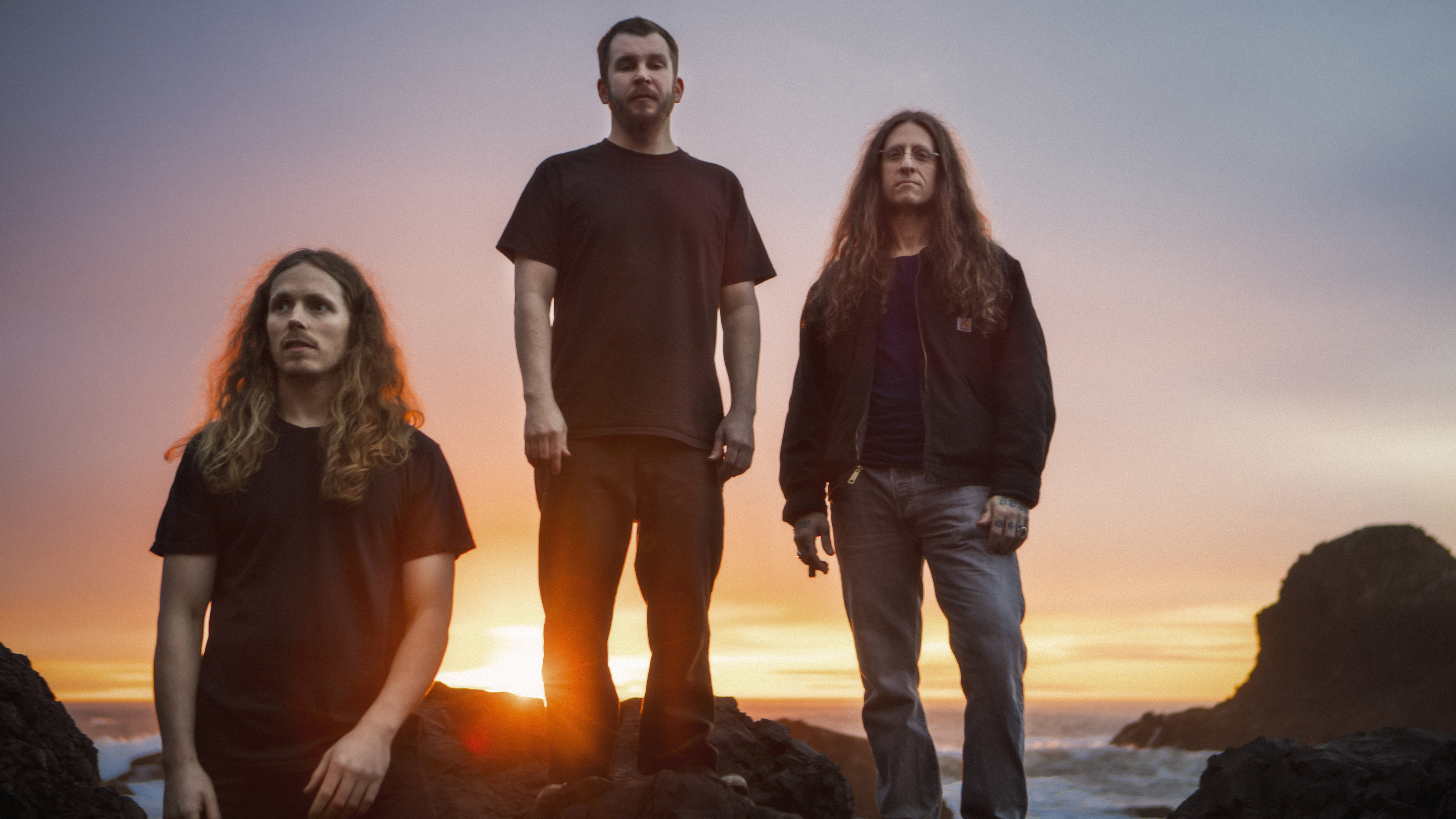 On YOB's 'Our Raw Heart,' The Lightness Is Devastating