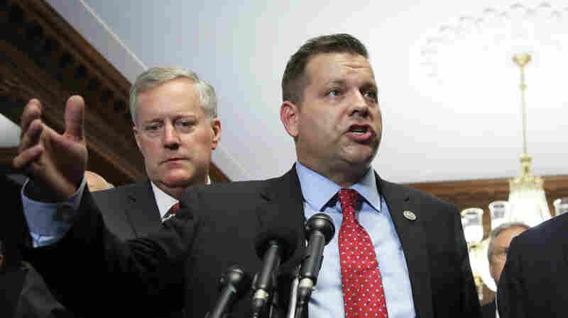Virginia Rep. Thomas Garrett Acknowledges Alcoholism, Won't Seek Re-Election
