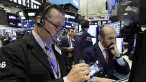 Stocks Plummet Amid Fears About Italy's Political Crisis