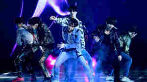 BTS Goes To No. 1 On Billboard's Album Chart, A First For K-Pop