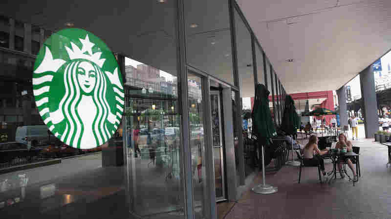 'I'm Not Aware Of That': Starbucks Employees Receive Racial Bias Training