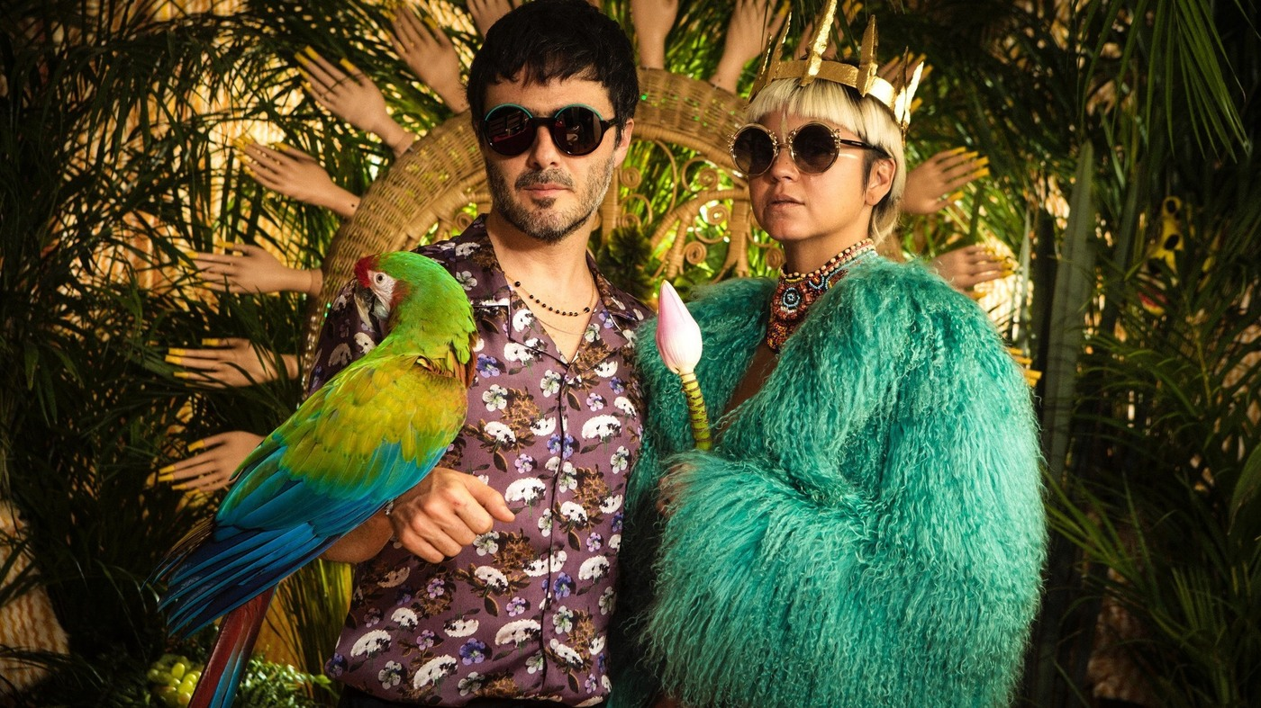 Bomba Estéreo Turns To Fans For 'To My Love' Video
