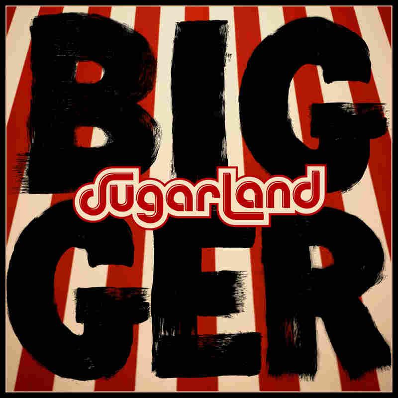 Suglarland, Bigger