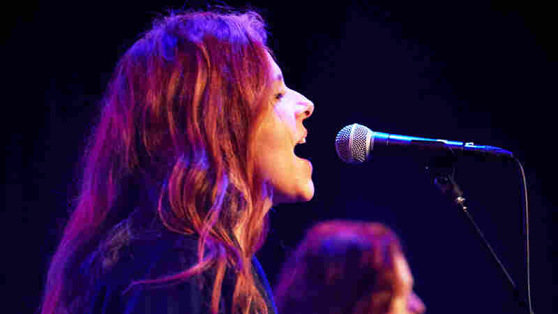 First Listen Live: Neko Case, 'Hell-On'