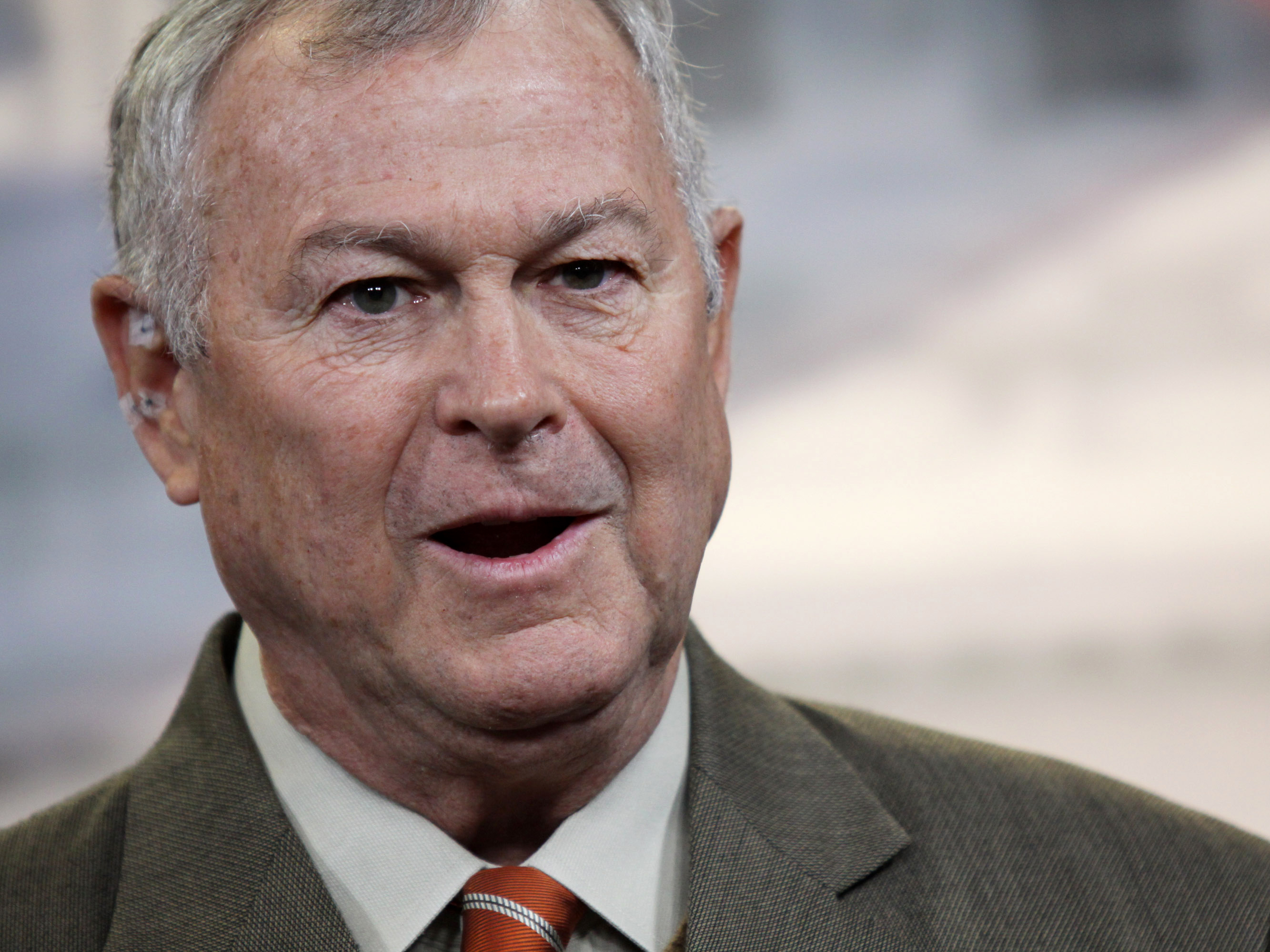 California Primary Rule May Hurt Democrats' Bid To Unseat GOP's Rohrabacher