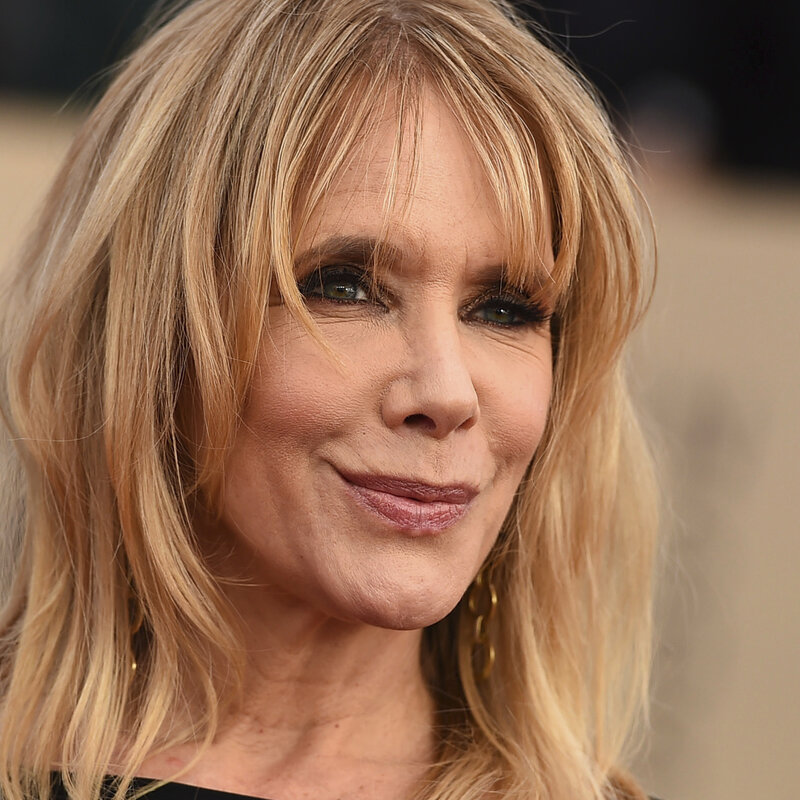 Rosanna Arquette the executioner's song