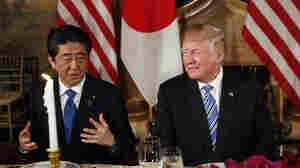 Abe: Japan 'Cannot Accept' New Tariffs On U.S. Auto Imports