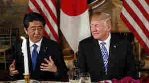 Abe: Japan 'Cannot Accept' New Tariffs On U.S. Auto Imports
