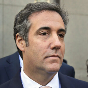 LISTEN: How Michael Cohen Protects Trump By Making Legal Threats