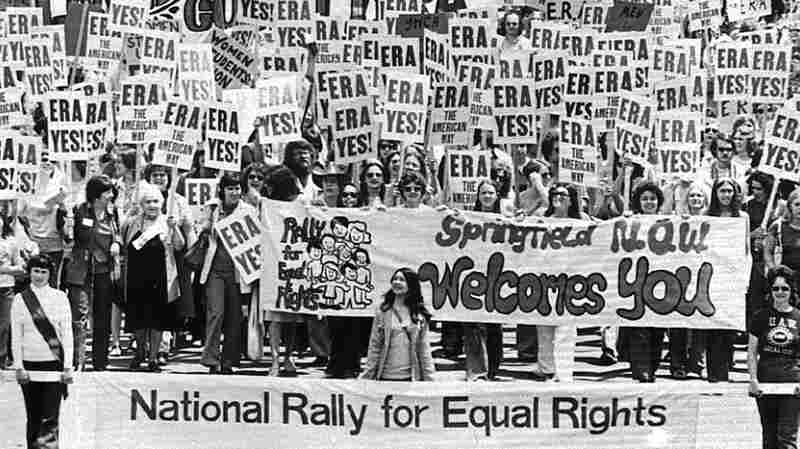 One More To Go: Illinois Ratifies Equal Rights Amendment