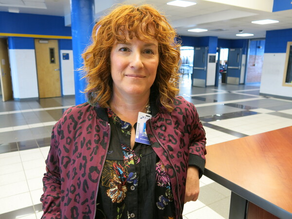 Jen Bolcoa is a health education coordinator with Jefferson County Public Schools.