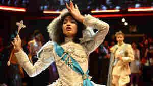 New York's Drag Ball Scene Strikes A 'Pose' In FX Drama