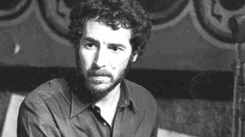 Ben Sidran On Piano Jazz