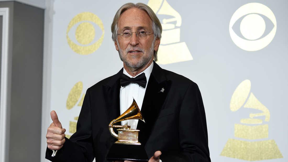 Grammy President Neil Portnow To Step Down In 2019