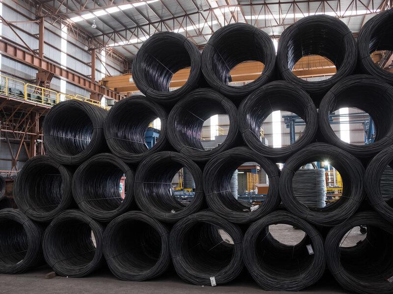 Steel, Aluminum Tariffs On U S  Allies EU, Canada And Mexico
