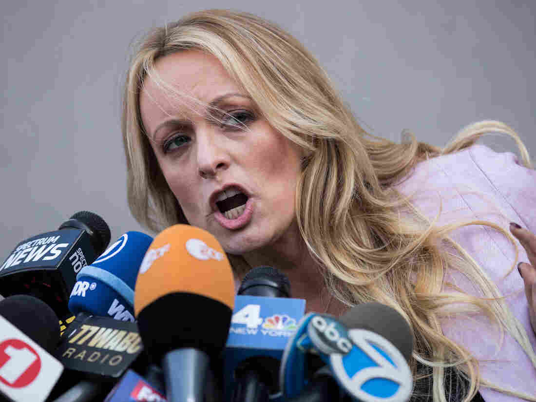 Avenatti alleges Michael Cohen recorded 'inappropriate' conversations