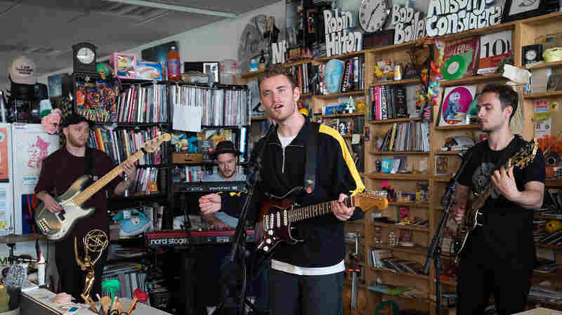 Tom Misch: Tiny Desk Concert