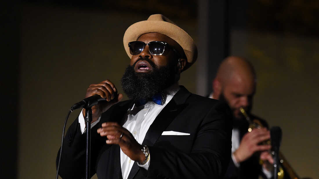 Black Thought Sets Out On His Own