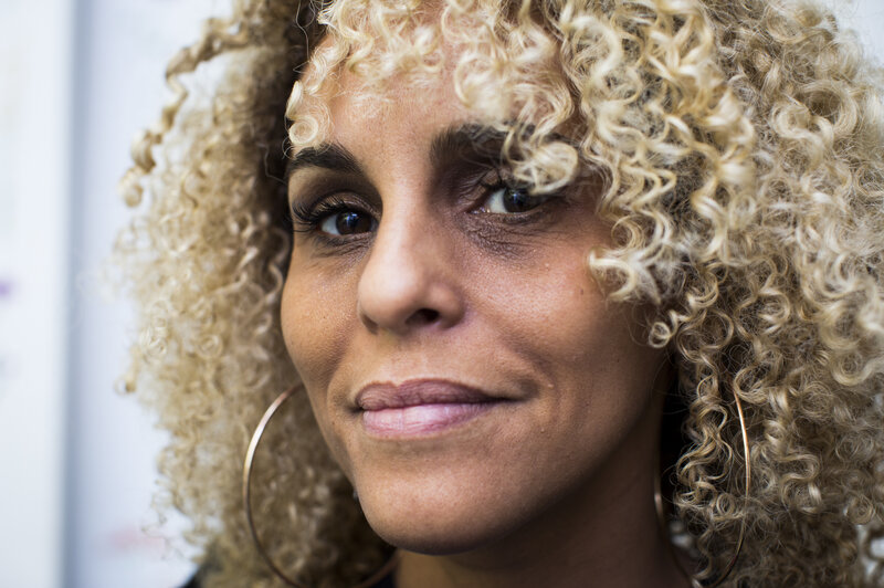 After Hurricane Maria Puerto Rican Women Embrace Their Natural Curly Hair Npr