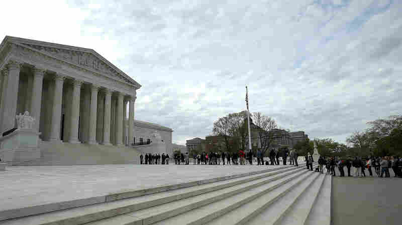 From Travel Ban To Political Pins: Pending Decisions From The Supreme Court