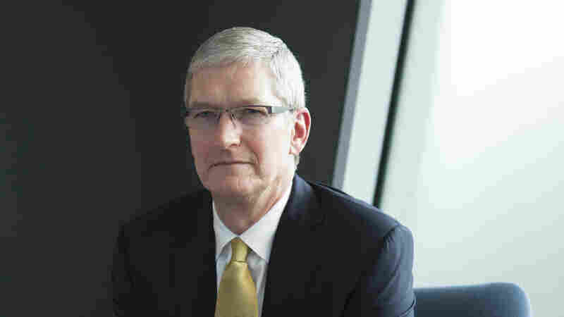 Apple Requested 'Zero' Personal Data In Deals With Facebook, CEO Tim Cook Says