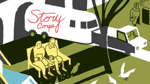 StoryCorps 533: The Senator, the Photographer, and the Busboy