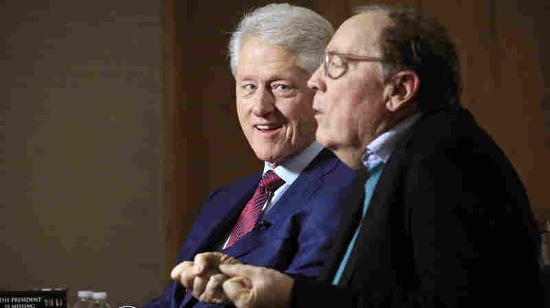 Bill Clinton Says He Does Not Owe Monica Lewinsky An Apology