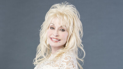 51cf9784456e Dolly Parton Announces Eight-Part Netflix Series Based On Her Music