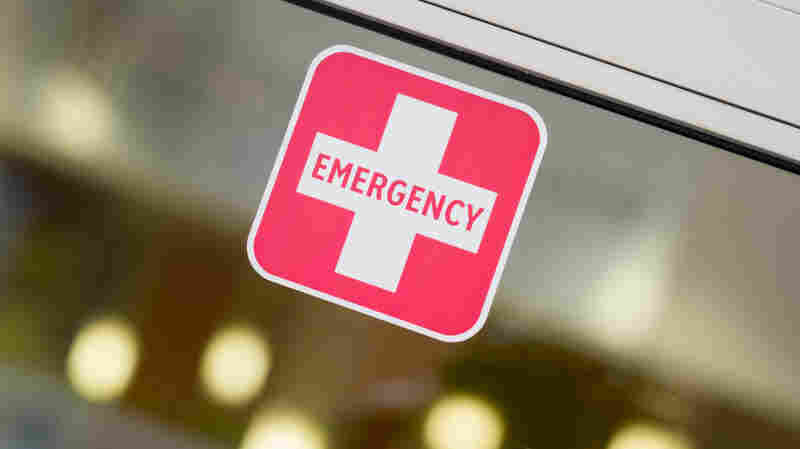 A 24/7 Emergency Room Charges An 'After-Hours' Fee. Who Should Pay?