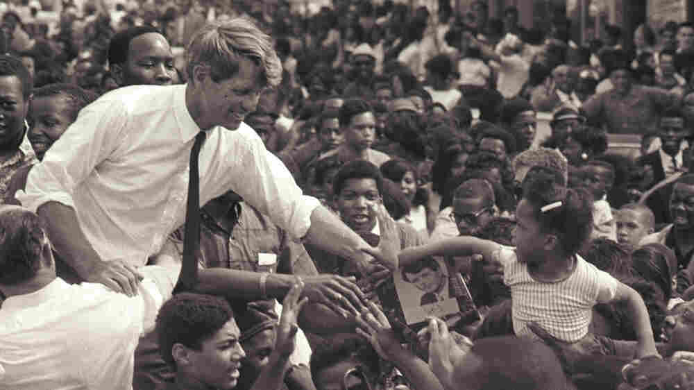 The Education Of Bobby Kennedy — On Race